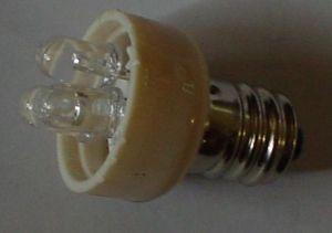 LED 交換後