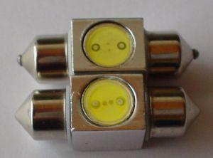 T10x31mm 1W LED