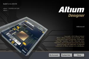 Altium Designer Summer 09